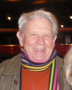 Claude Jullion