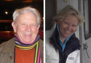 Claude et MArie-Christine Jullion