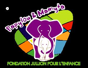 Papylou et Mamyta - Fondation Jullion pour l'enfance
